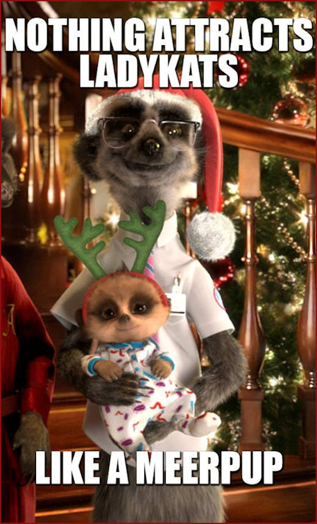 Baby Oleg as Reindeer