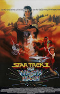 Wrath of Khan 1982