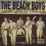Beach Boys Legends