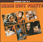 Beach Boys Party Album