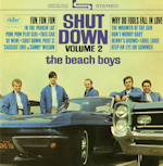 Beach Boys Shut Down Vol2