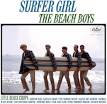 Beach Boys Surfs Up