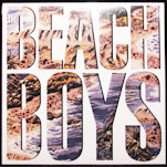 The Beach Boys Album