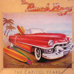 The Beach Boys Capitol Years