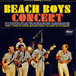 The Beach Boys Live Concert