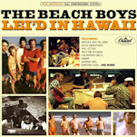 The Beach Boys Hawaii