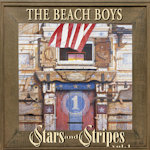 The Beach Boys Stars and Stripes
