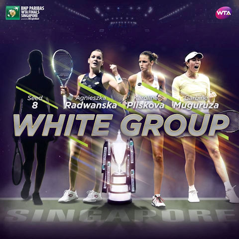 Aga in the Singapore White Group