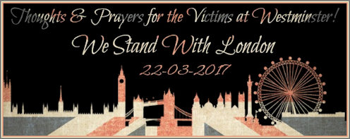 Westminster attacke March 22nd 2017