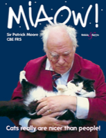 Patrick Moore Book Cover