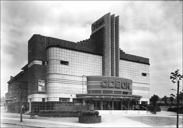 Odeon at Kingstanding Birmingham