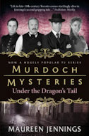 Murdoch Mysteries Under the Dragon's Tail