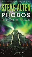 Mayan Trilogy Book 4 Phobos