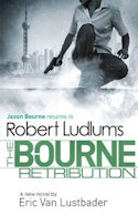 Bourne Retribution based on Robert Ludlum