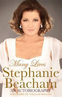 Stephanie Beacham autobiography
