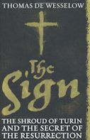 The Sign by THomas de Wesselow