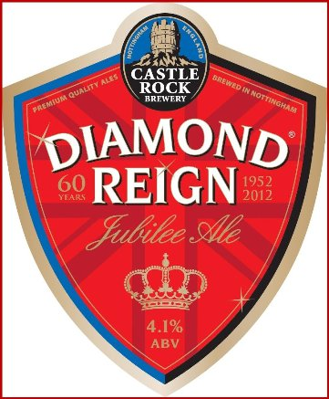Special Beer for Jubilee