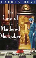 Case of the Murdered Muckraker