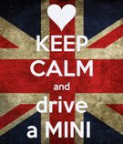 Keep Calm Mini