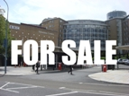 Television Centre For Sale