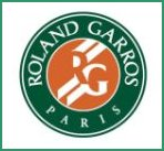 French Open Logo
