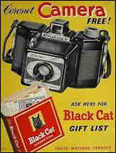 Black Cat Gift Catalogue