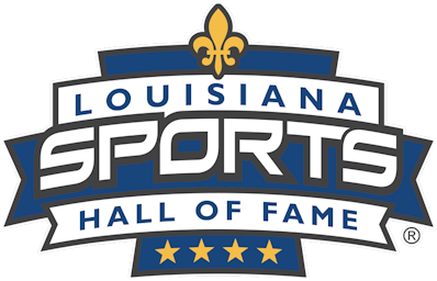 Louisiana Hall of Fame Logo