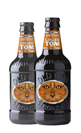 Ginger Tom Ale