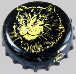 Old Tom Bottle Cap