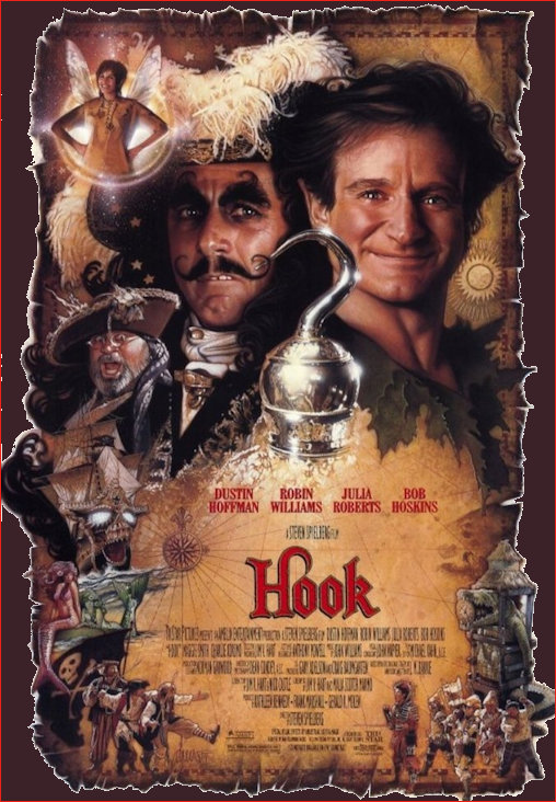 Poster for the 1991 Film version