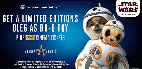 Baby Oleg as BB8