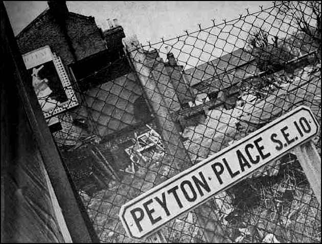 Peyton Place East Londond