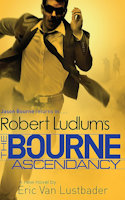 The Bourne Ascendancy Book 12 in Bourne Saga