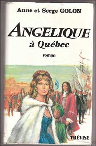 Angelique in Quebec Edition Trevise
