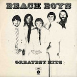 Beach Boys Greatest Hits 1970