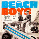 Beach Boys Surfin' USA