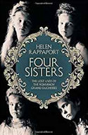 4 Sisters by Helen Rappaport