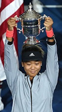 Naomi Osaka US Open Grand Slam Champion