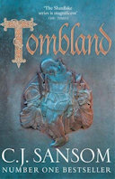 Rombland by C J Sansom
