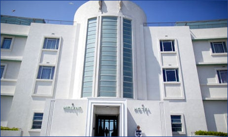 Midland Hotel featured in The Guardian