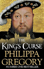 The Kings Curse by Philippa Gregory