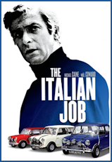 The Italian Job celebrates 50th Anniversary