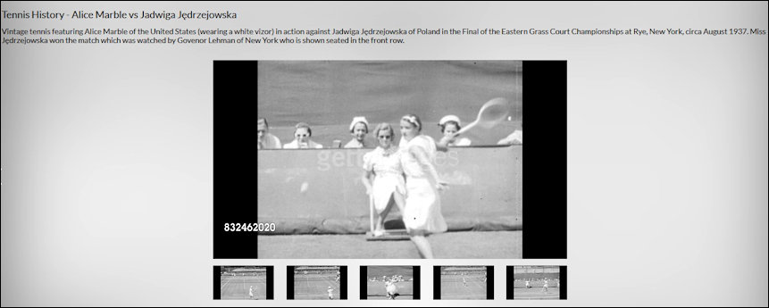 Eastern Grass Court Championships 1937