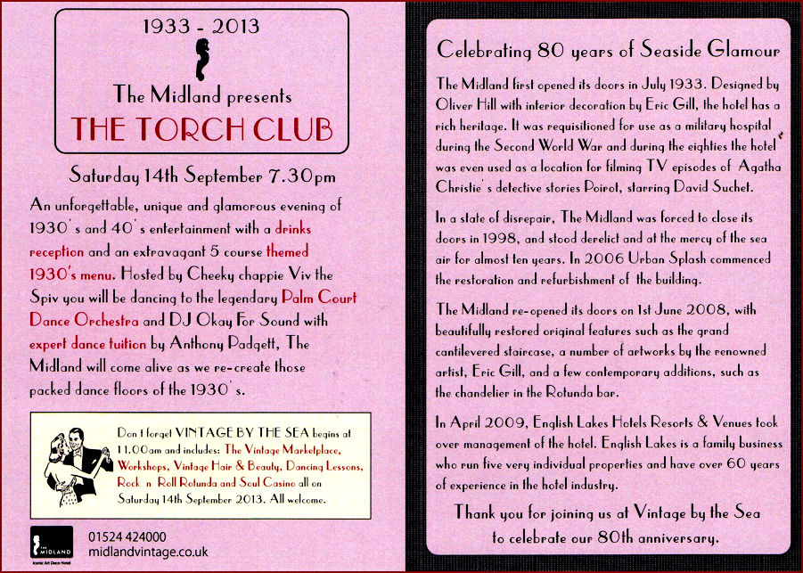 Rotch Club ad and review