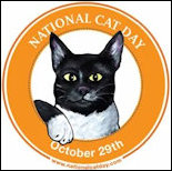 National Cat Day 2020