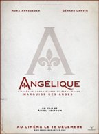 New Angelique Film