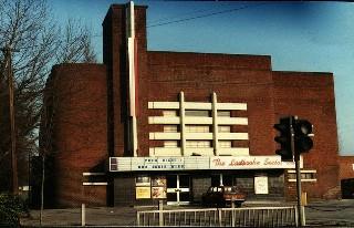 Byron Cinema Historical Information