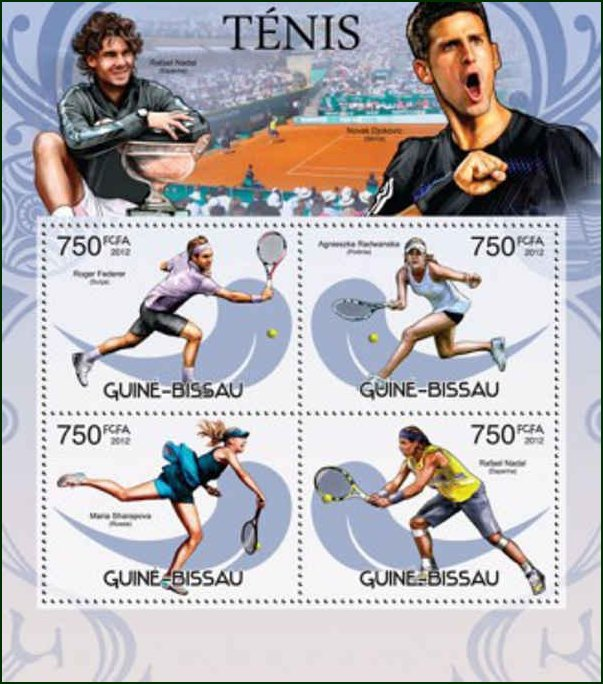 Aga features on postage stamps