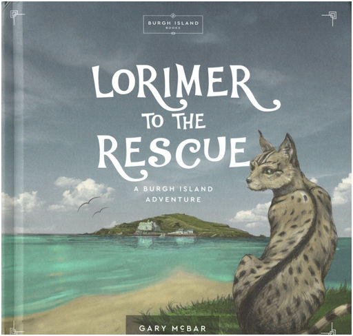 Lorimer to the Rescue by Gary McBar