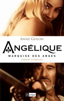 Marquise des Anges re-issue 2013